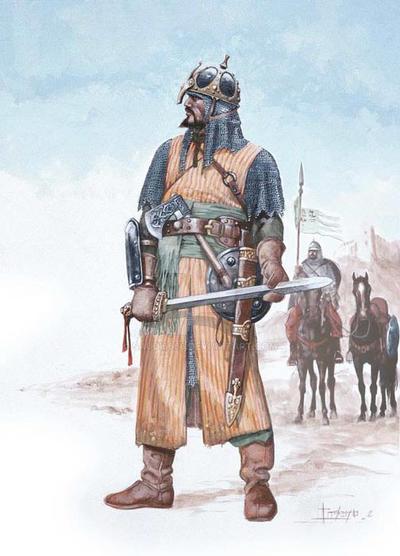 abderraman III by saudi6666