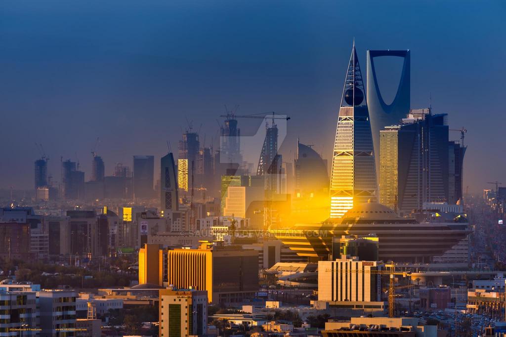 future of city in saudi arabia by saudi6666 on DeviantArt