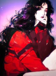 Girl by Kirisy