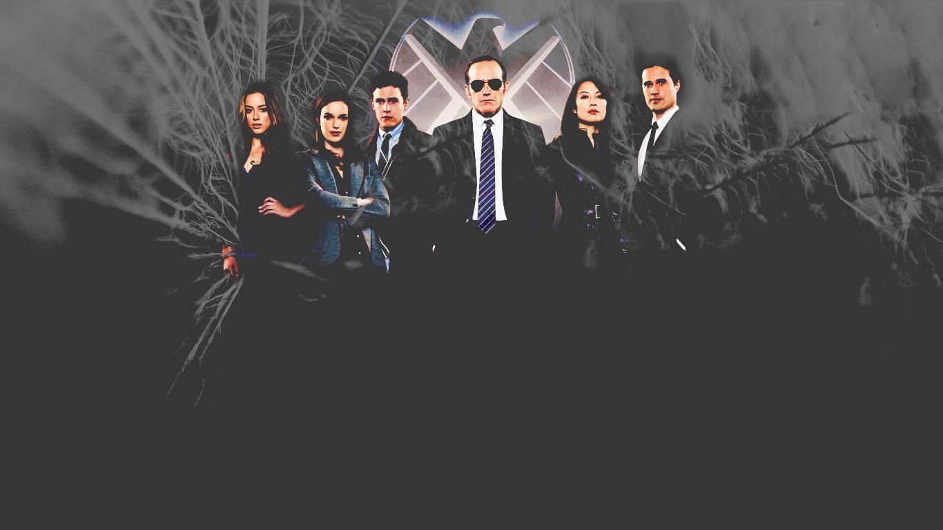 marvel's agents of s.h.i.e.l.d.luna6 on deviantart