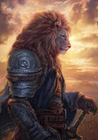 LionKing by Edwardch93