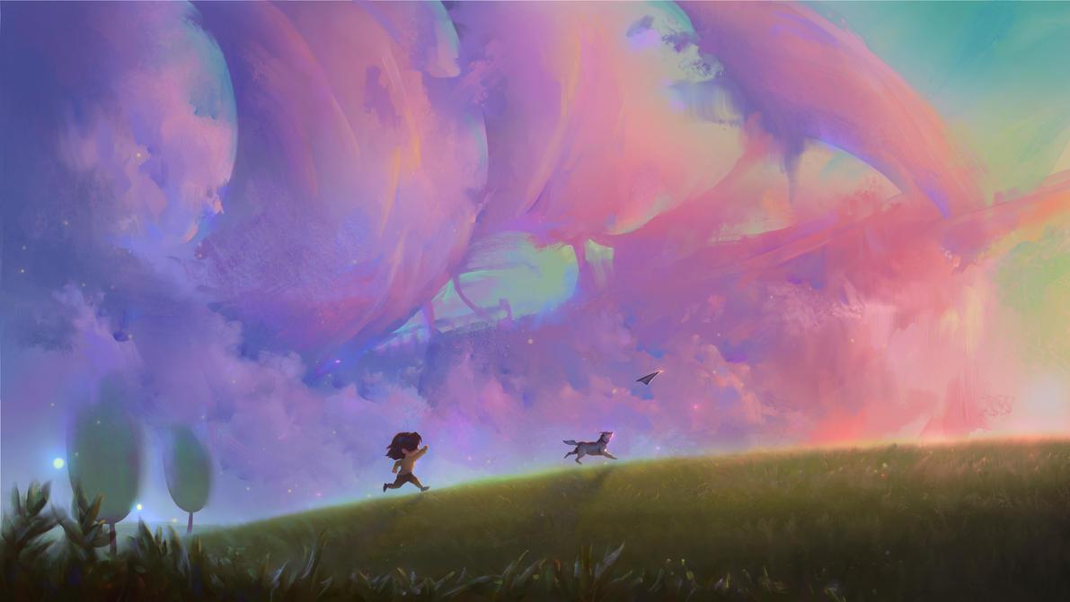 Dream by Edwardch93