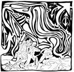 Iwo Jima Maze