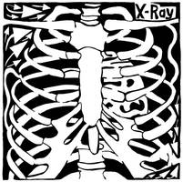 X-Ray Maze by ink-blot-mazes