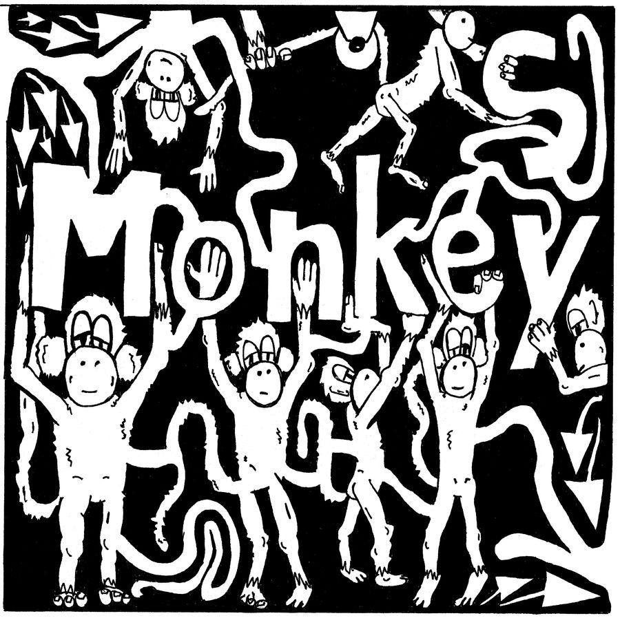 Maze of Monkeys for M