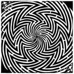 Optical Illuson Maze of Madnes