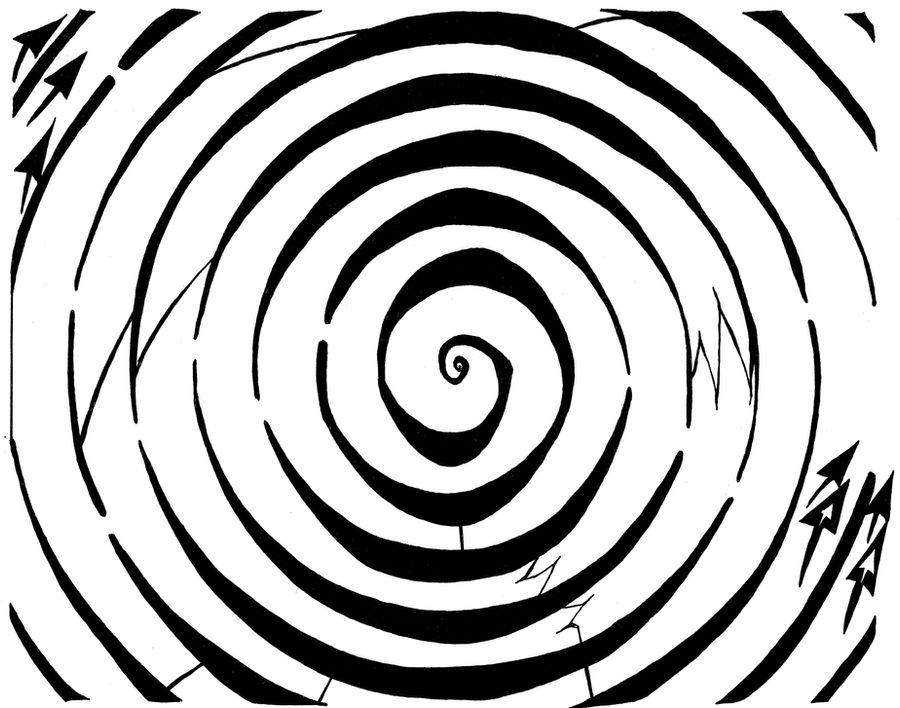 Eliptical Mazes