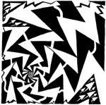 Electric Swirl Maze