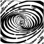Swirl Wave Maze