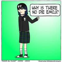 How do I say Die? by michaelcastleman