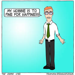 Do you pine?