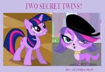 Two Secret Twins?