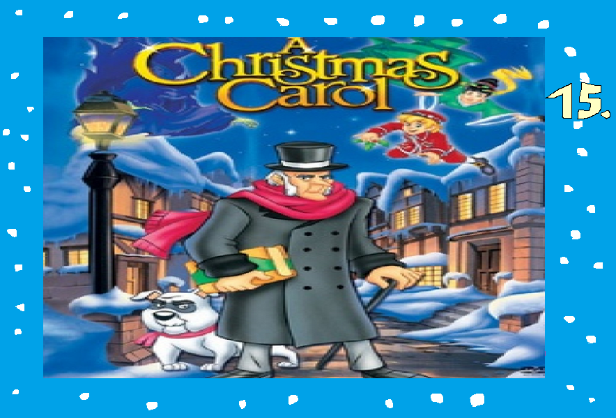 15th december a christmas carol 1997 by austria man - A Christmas Carol 1997