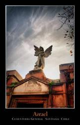 Azrael el angel de la muerte by serial41