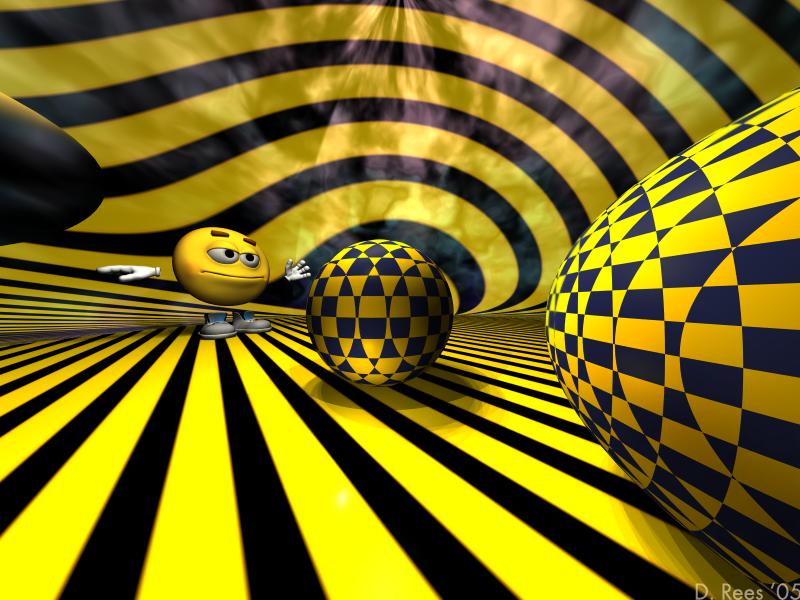 essay yellow wallpaper narrator
