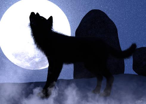 Gator's Wolf