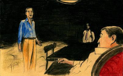 Pardon Filmi - Sorgu (Interrogation)