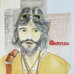 Serpico - Al Pacino