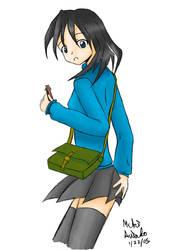 Candybar by animegamer001