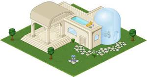 Villa by freak76