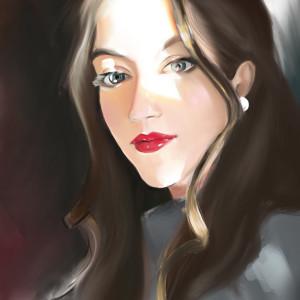 PolinaVas's Profile Picture