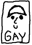Gay by RingoStarr911
