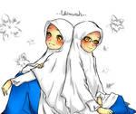 ukhuwah muslimah school years