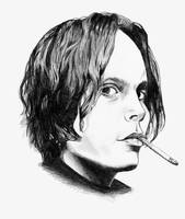 Ville Valo by Inexplicable-Fork