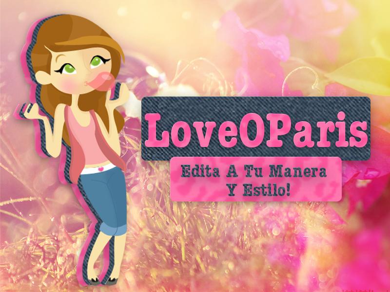 LoveOfParis's Profile Picture