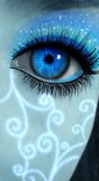 Iced Eye