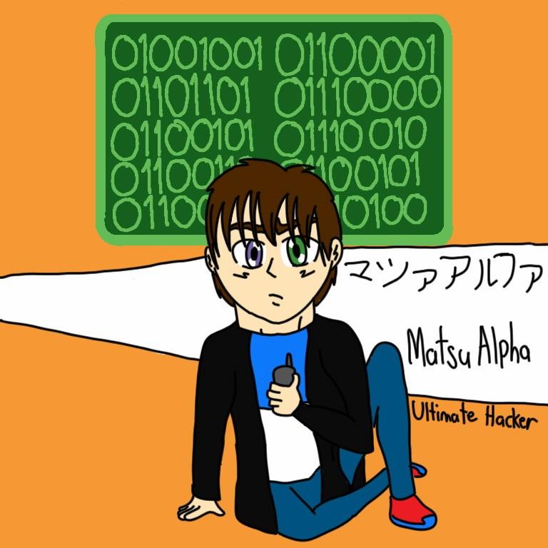 Matsu Alpha confirmed by FrostbiteRyan