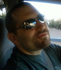 Grayface's Profile Picture