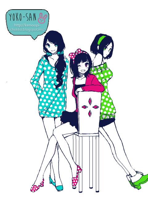 ●● طلبات صور الأنمي | الصور المتحركة | الرندرز .. ! - صفحة 6 Anime_girls_by_momo_honey-d6b4brg