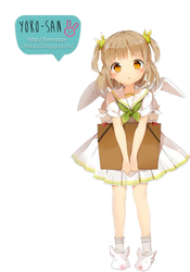 Fantasista Doll{Mien(hermana de Uzume)}