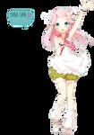 Fantasista Doll{Shimeji}