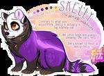 skelly belly - price set