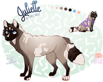 comm: juliette ref
