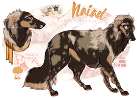 comm: naiad ref by BabyWolverines