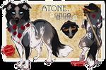 comm: atone