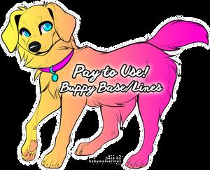 P2U: Buppy Base/Lines