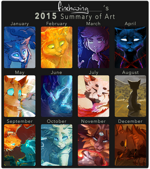 2015 Art Overview