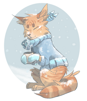 Chilly Maple