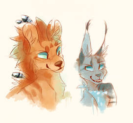 Exotic by Finchwing