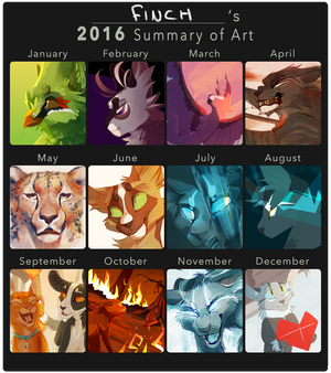 2016 Overview