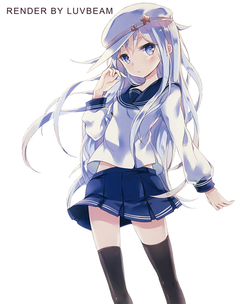 Something Cute anime girl transparent agree, rather