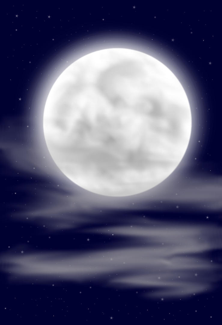 a gift of moonlight wallpaper - photo #23