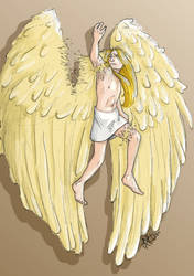 Icarus by kate-7htc