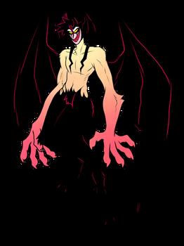 Devil Joc Man