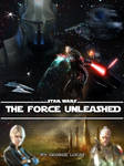 The Force Unleashed poster
