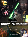 Rebirth of the Darkness poster